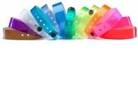 Контрольные браслеты Саратовская индустрия horeca Виниловые браслеты Этот вид браслетов подходит для длительного использования Изделие очень стойко к разного рода физическим повреждениям